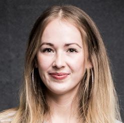 Regina Zimmer Projektassistenz Ideenkultur Innovationskultur Innovation Spaces