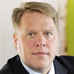 Mattias Lenz - Energieexperte für Innovation in Stadtwerken