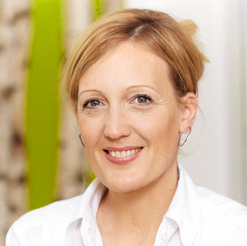 Sabine Rings - Gründerin NEU Düsseldorf - Ideenkultur - Innovationskultur