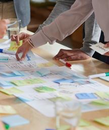 Kompaktkurs: Modernes Ideenmanagement