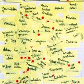Brainstorming & Co., Brainstorming, Brainwriting, Ideenfindung, Ideenmanagement, Innovationsprozess, Kreativitätstechniken, Kreativtechniken, Reizbild, Reizwort, Workshop, Innovationsseminar, Workshop, Ideenkultur, Innovationskultur