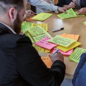 Innovation Kickstarter, Design Thinking, Ideenbewertung, Ideenfindung, Innovation, Innovationsfähigkeit, Innovationskultur, Innovationsmanagement, Kreativität, Querdenken, Innovationsseminar, Workshop, Ideenkultur, Innovationskultur