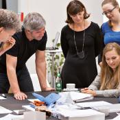 Visual Thinking – Basics, Bildsprache, Grafikdenken, Visual Thinking, Innovationsseminar, Workshop, Ideenkultur, Innovationskultur