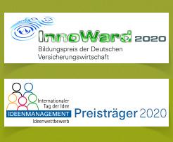 Internationaler Tag der Idee Preisträger NEU Innovation Zur Goldenen Idee New-Work-Lab Düsseldorf Wettbewerb Auszeichnung prämiert Finalist