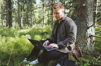Wie ein Büro-Dschungel gegen Kreativblockaden hilft