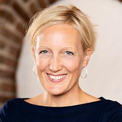 Sabine Rings - Gründerin NEU Düsseldorf -New Work - Ideenkultur - Innovationskultur