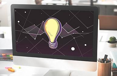 Kreativer im Büro: Orte für Innovationsfreude